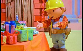 Bob the Builder S01E08 Bobs Birthday