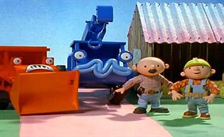 Bob the Builder S01E09 Travis Paints The Town