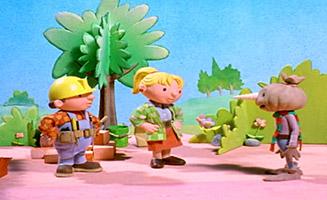 Bob the Builder S01E11 Naughty Spud