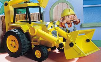 Bob the Builder S02E01 Runaway Roley