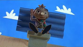 Bob the Builder S02E03 Spud The Spanner
