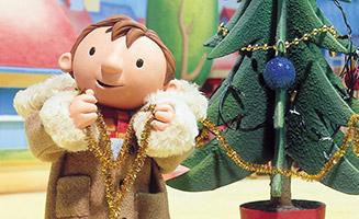 Bob the Builder S02E04 Bobs White Christmas