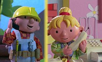 Bob the Builder S02E05 Lofty To The Rescue
