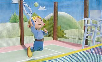 Bob the Builder S02E12 Wendys Tennis Court