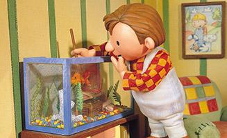 Bob the Builder S02E13 Pilchard Goes Fishing