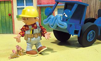 Bob the Builder S03E01 Bobs Boots