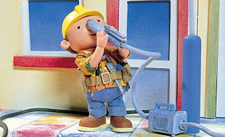 Bob the Builder S03E04 Magnetic Lofty
