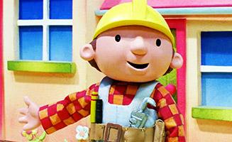 Bob the Builder S03E05 Roleys Tortoise