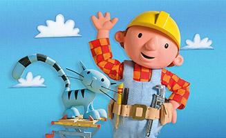 Bob the Builder S03E07 Pilchards Breakfast