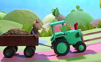 Bob the Builder S03E10 Trailer Travis
