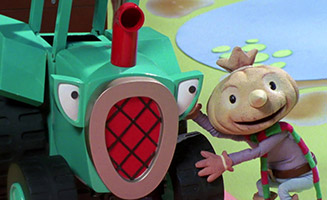 Bob the Builder S03E11 Spud and Squawk