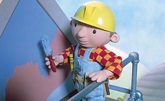 Bob the Builder S03E13 Dizzys Crazy Paving