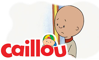 Caillou S01E04 Caillous All Alone