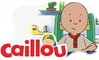 Caillou S01E05 Caillou Tidies His Toys
