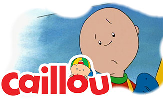 Caillou S01E11 Caillou Visits the Doctor