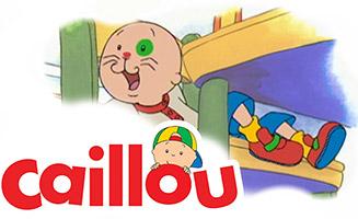 Caillou S01E19 Caillous Birthday Present
