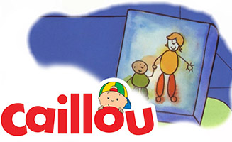Caillou S01E39 Caillou and Daddy