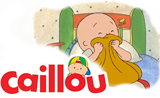 Caillou S01E45 Caillous Missing Sock