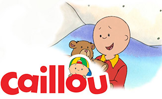 Caillou S01E48 Caillous Getting Older