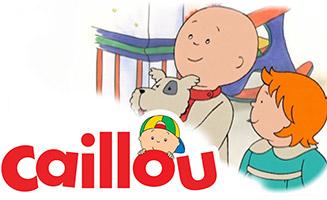 Caillou S01E53 Caillous Phone Call