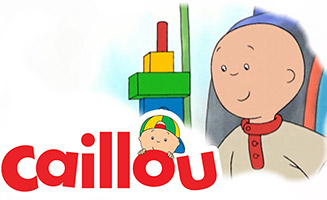 Caillou S01E57 Rosie Bothers Caillou