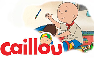 Caillou S01E59 Caillou and the Doll