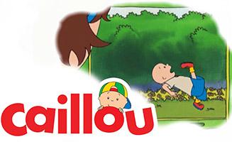 Caillou S01E61 Caillous Big Kick