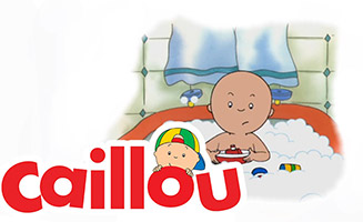 Caillou S02E04 Downhill From Here