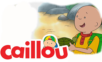 Caillou S02E09 One Two Boom