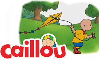 Caillou S02E13 Caillou and the Tooth Fairy