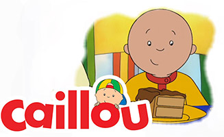 Caillou S02E16 Caillou Goes to the Car Wash