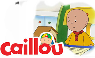 Caillou S02E20 A Surprise for Mommy