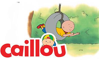Caillou S03E11 Caillous Horn