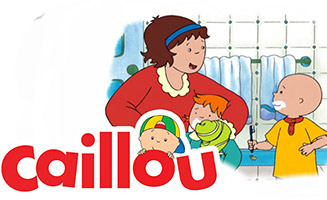 Caillou S03E12 Something For Everyone