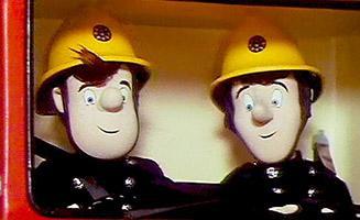 Fireman Sam S01E01 The Kite