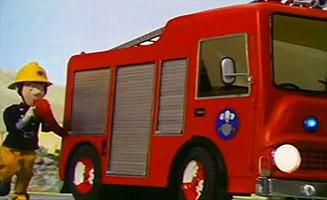 Fireman Sam S01E02 Barn Fire