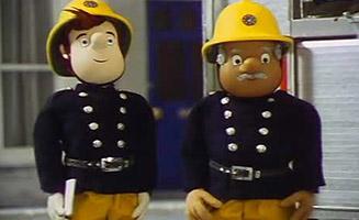 Fireman Sam S01E03 Trevors Training