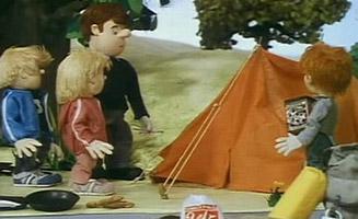 Fireman Sam S01E05 Camping