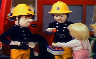 Fireman Sam S02E05 Wishing Well