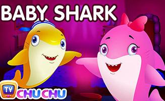 ChuChu TV Baby Shark ABC