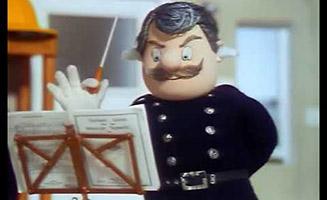 Fireman Sam S03E07 Brass Band