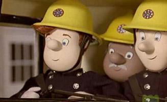 Fireman Sam S04E02 Rich And Famous