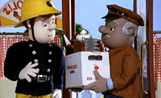 Fireman Sam S04E05 Trevors Boot Sale