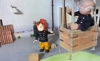 Fireman Sam S04E06 What Goes Up
