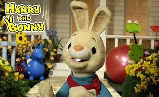 Harry The Bunny E01