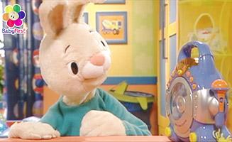 Harry The Bunny E04