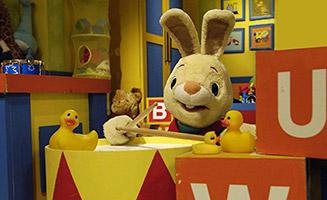 Harry The Bunny E05