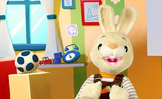 Harry The Bunny E08