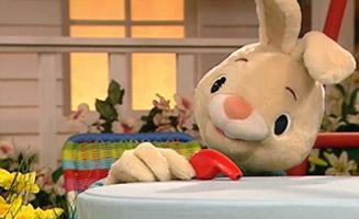 Harry The Bunny E09