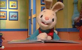Harry The Bunny E10